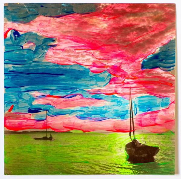 Landscape n.2 by Juliana Naufel (naufss)