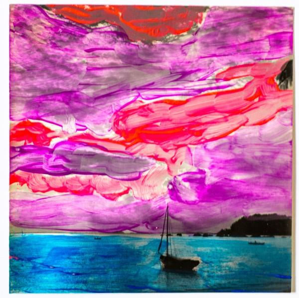 Landscape n.1 by Juliana Naufel (naufss)