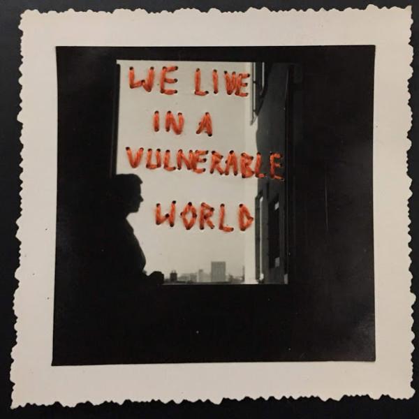 Vulnerable World by Juliana Naufel (naufss)