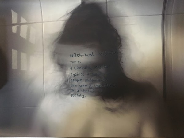 Witch-hunt by Juliana Naufel (naufss)