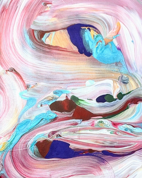 Labyrinth by Bindia Hallauer