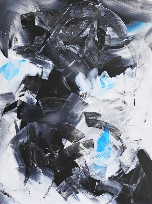 Mirage by Bindia Hallauer