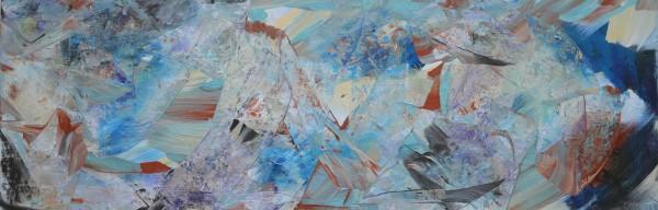 Verdigris by Bindia Hallauer