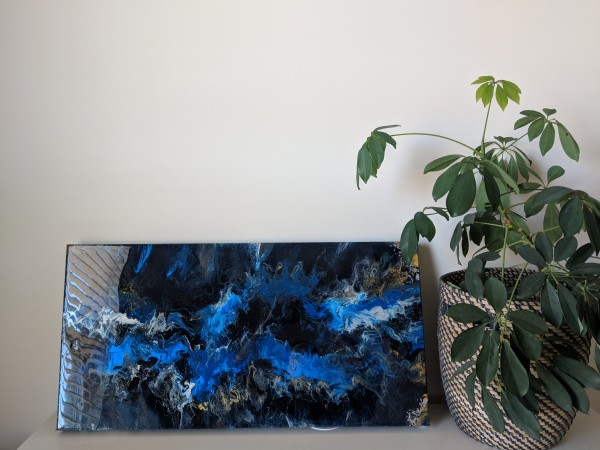 River Run by Lisa Heintzman