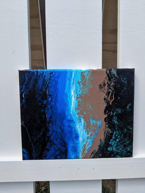 8x11 by Lisa Heintzman