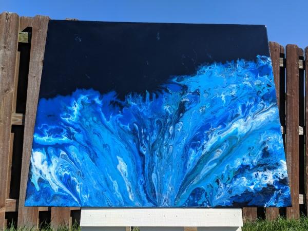 Phenomena of the Sea by Lisa Heintzman