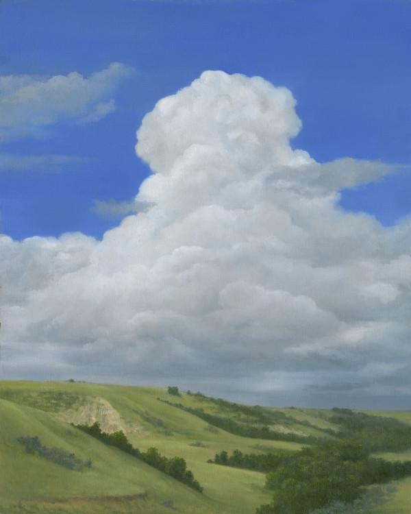 Thundercloud by Tarryl Gabel