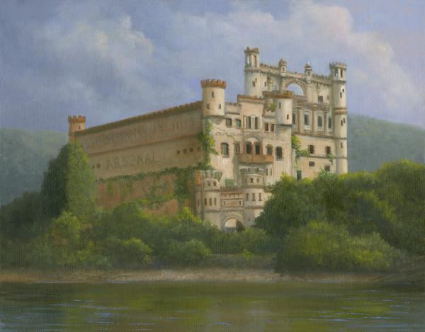 Bannerman's Castle by Tarryl Gabel