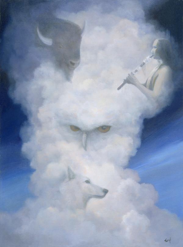 Reverence by Tarryl Gabel