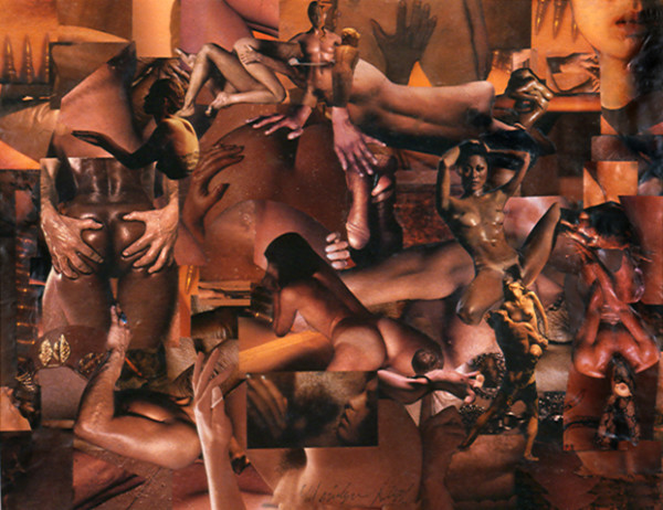 Bodily Configurations by Merrilyn Duzy