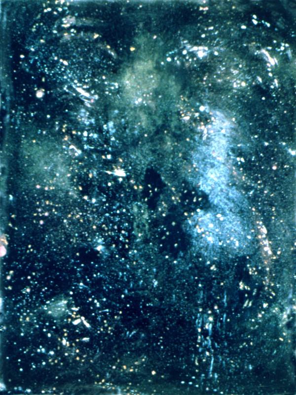 Cosmic Fugue by Merrilyn Duzy