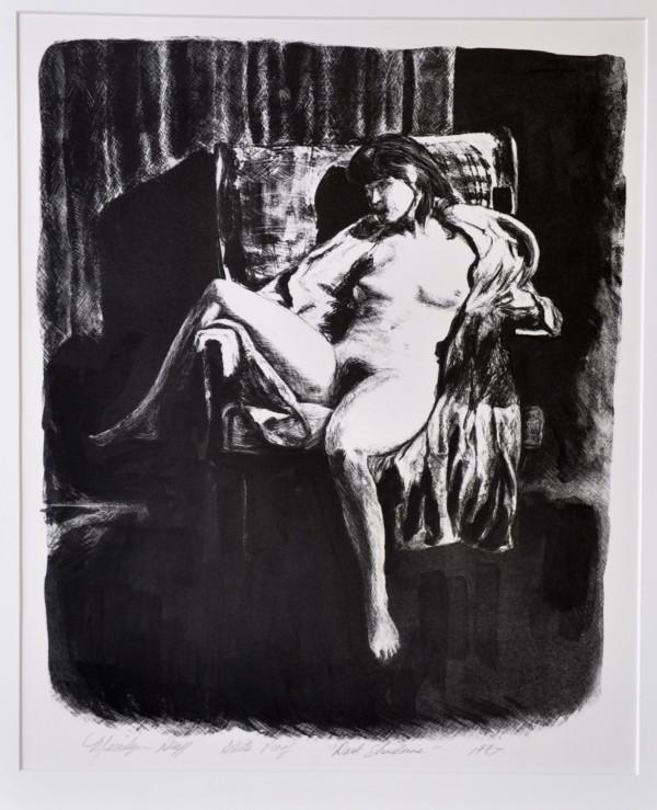 Dark Shadows (ed. of 8) by Merrilyn Duzy