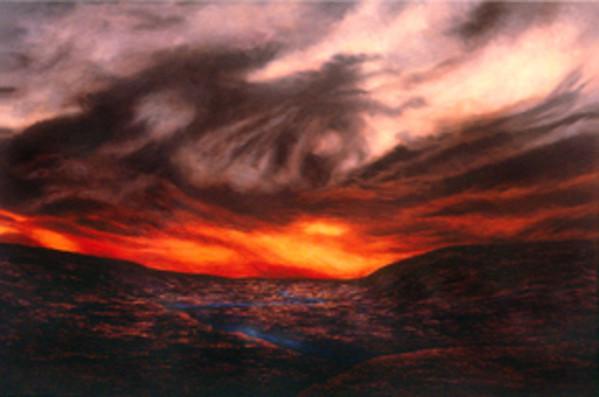 Gathering Storm by Merrilyn Duzy