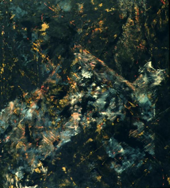 Mineral by Merrilyn Duzy