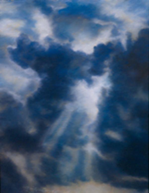 Pierced Cloud: Annacy by Merrilyn Duzy