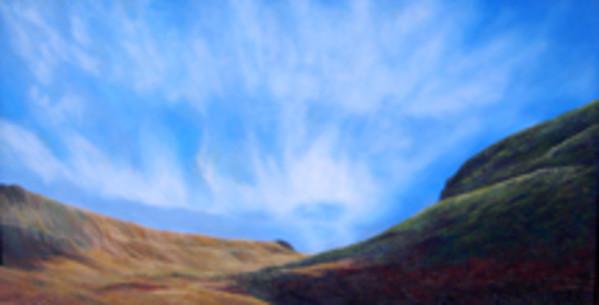 Under Jericho's Sky by Merrilyn Duzy