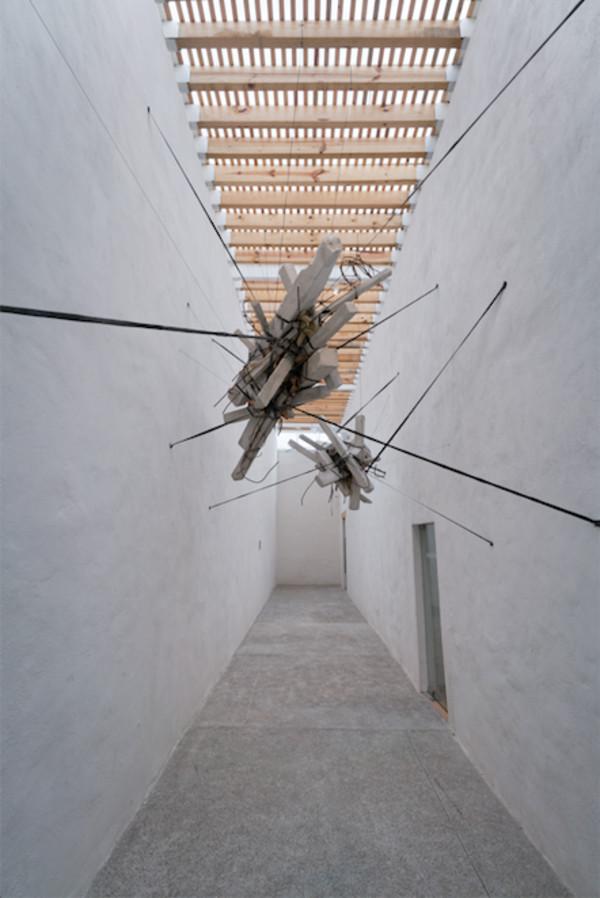 PEREGRINOS by Miguel Loyola