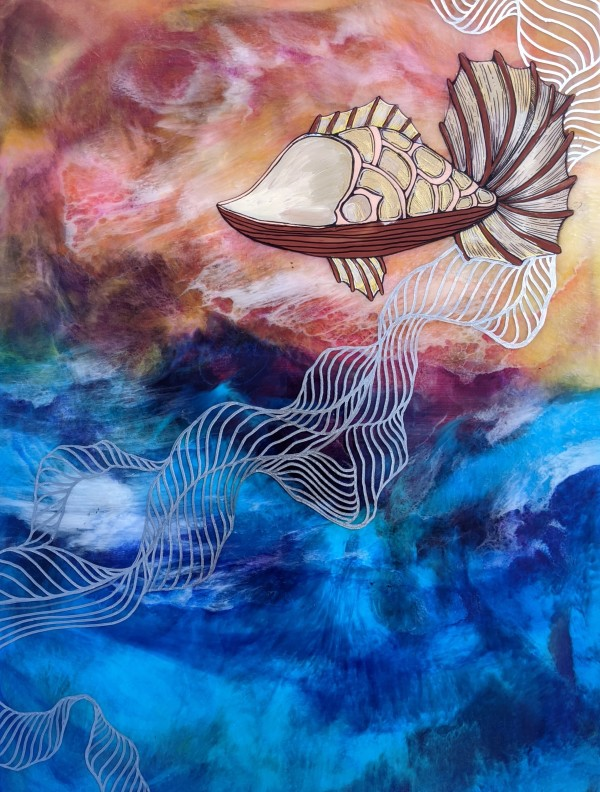 lost along the way by Kellie Kawahara-Niimi