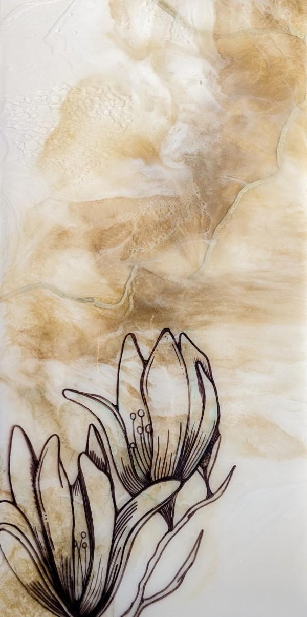 magnolia by Kellie Kawahara-Niimi