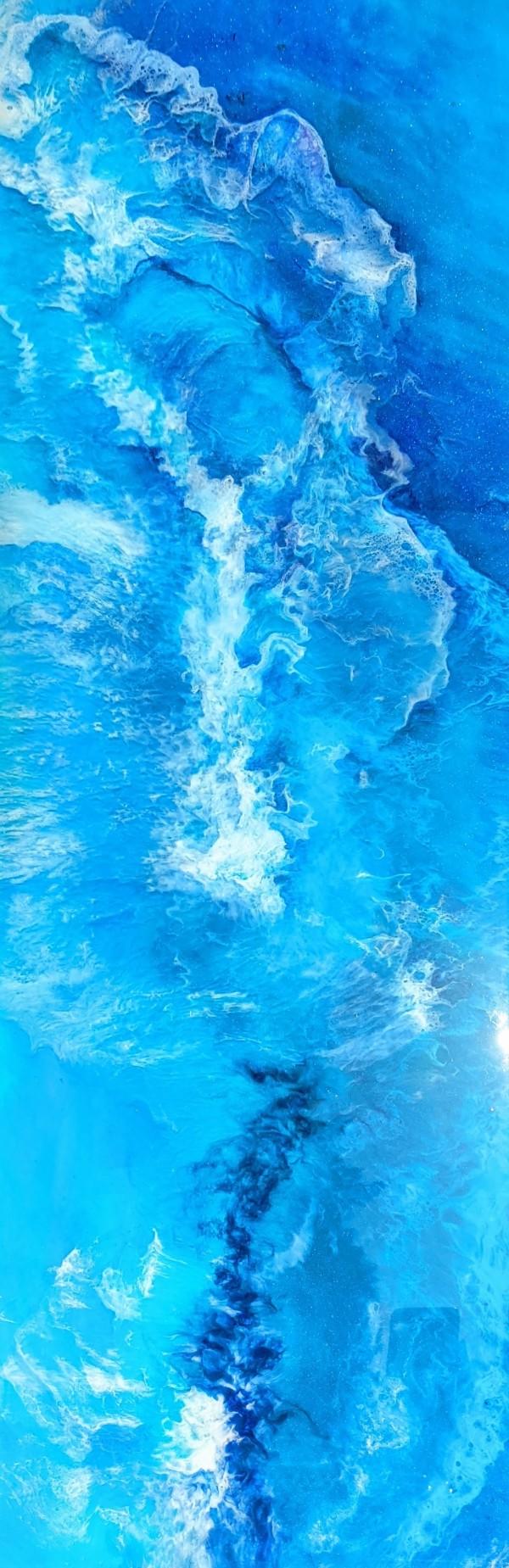 off shore by Kellie Kawahara-Niimi