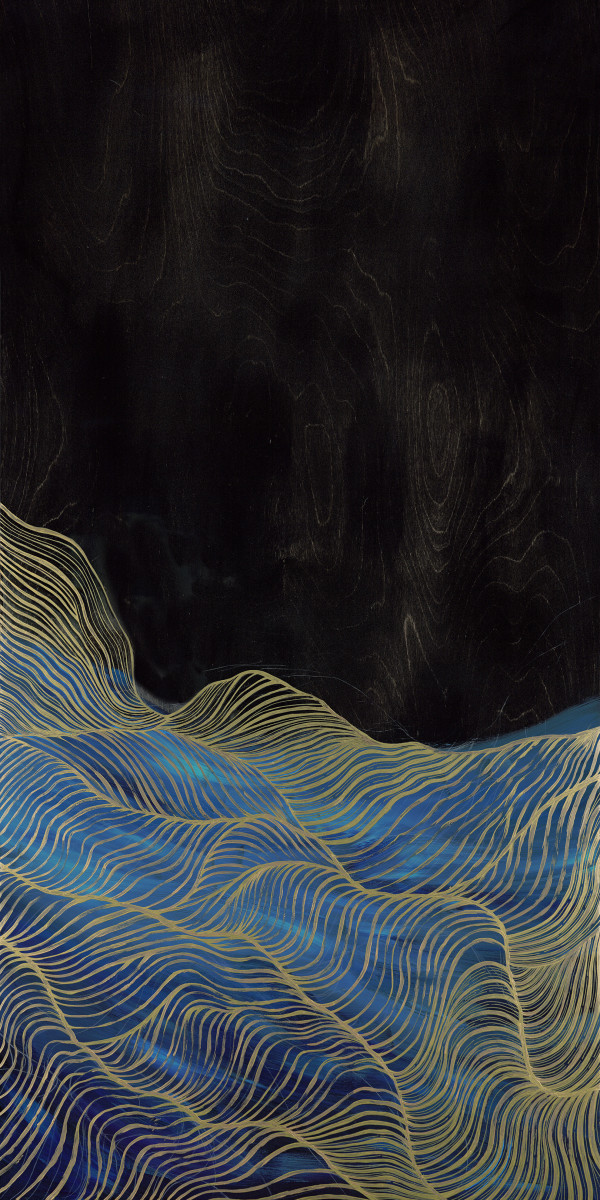 does it sleep by Kellie Kawahara-Niimi