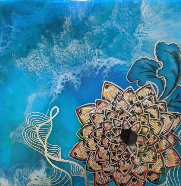 sunny by Kellie Kawahara-Niimi