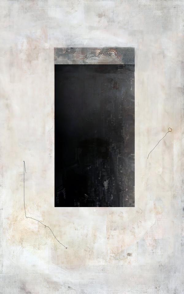 Olith's Obelisk by Alex Fischer