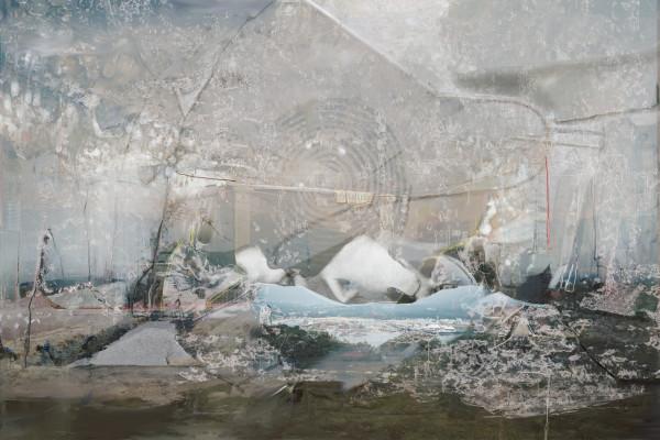 Jeff Wall Dug Me A Mountain by Alex Fischer