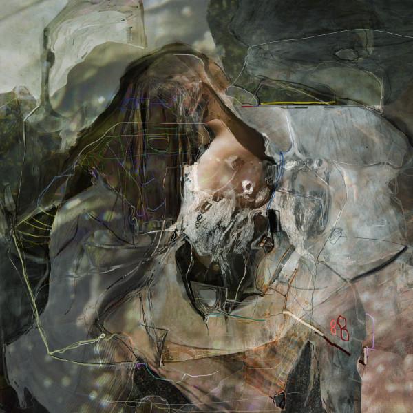 Untitled Body Landscape Part 3 by Alex Fischer