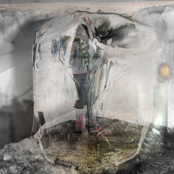Julia Waits at Kims Crag by Alex Fischer