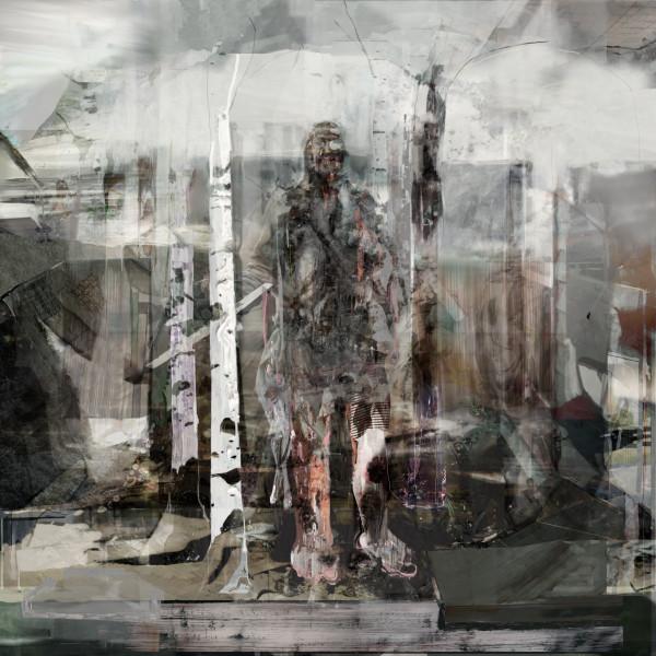 Our Ground by Alex Fischer