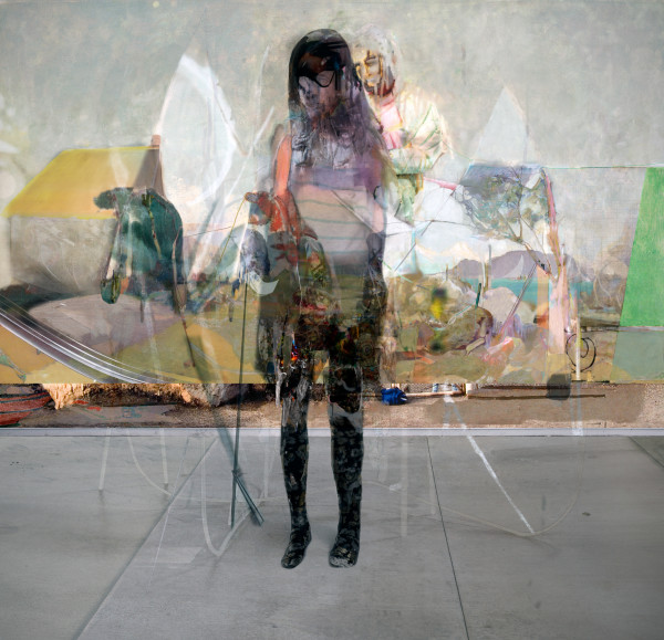 Figure Head by Alex Fischer