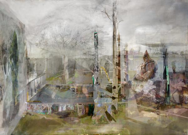Ground by Alex Fischer