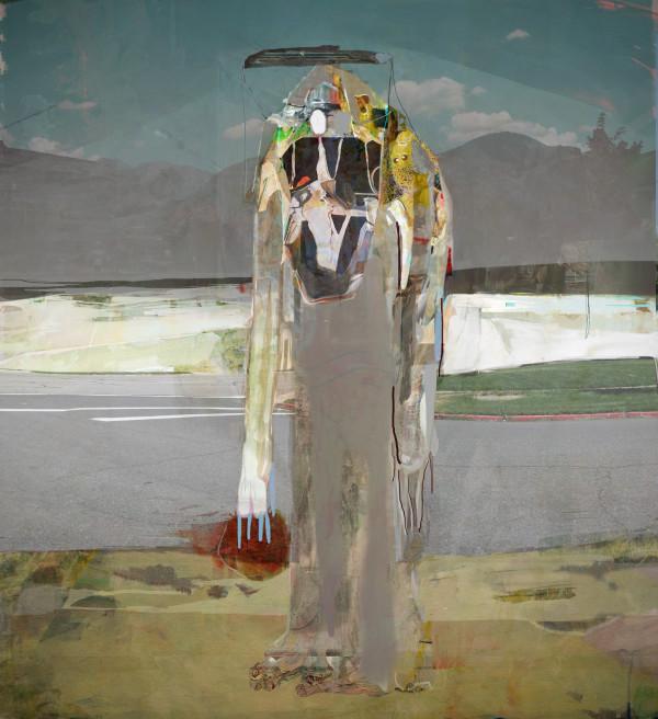 Salt Lake Schulnik by Alex Fischer