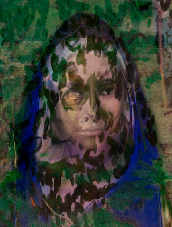 Myrrha by Alex Fischer