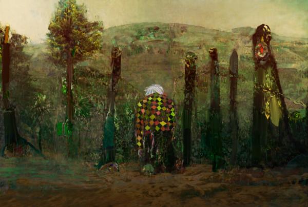 Beyond The Fall by Alex Fischer