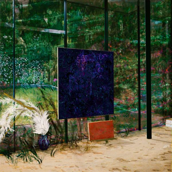 Garden Spell by Alex Fischer