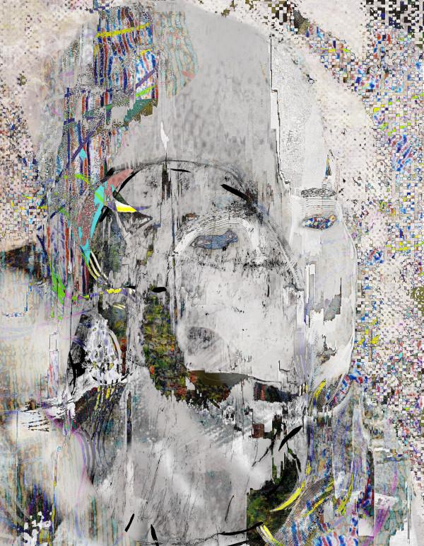 Frankenstein by Alex Fischer