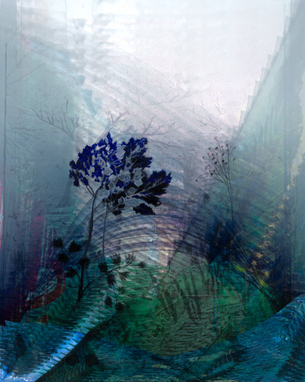 Pale Rhythm by Alex Fischer