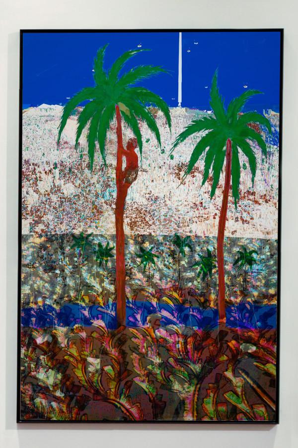Lacunal Heights by Alex Fischer