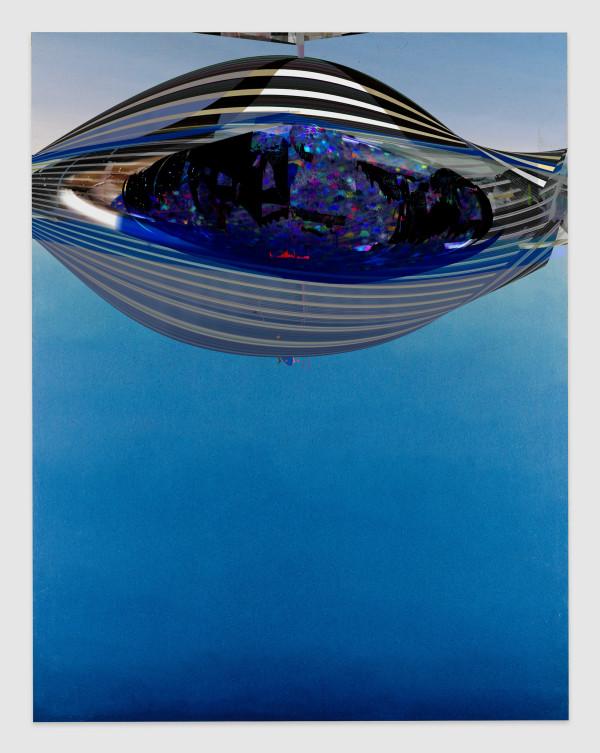 Sea Eye by Alex Fischer