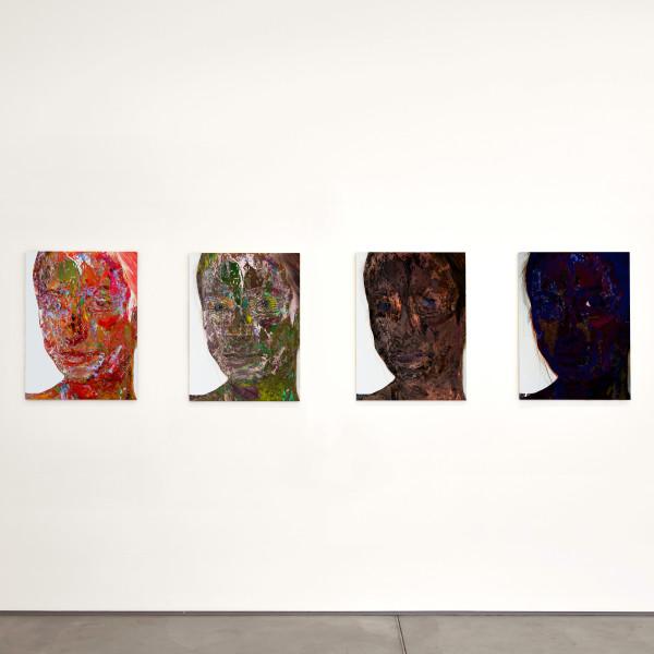 masks 181203 by Alex Fischer
