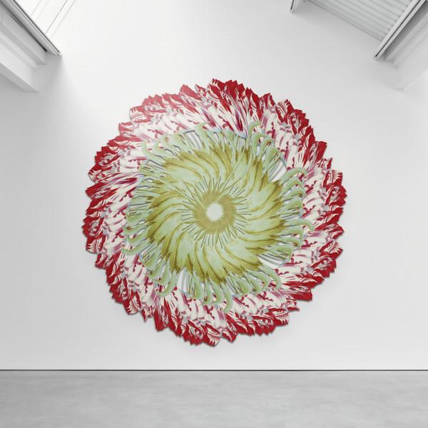 Mandala by Alex Fischer