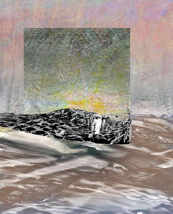 Landscape by Alex Fischer