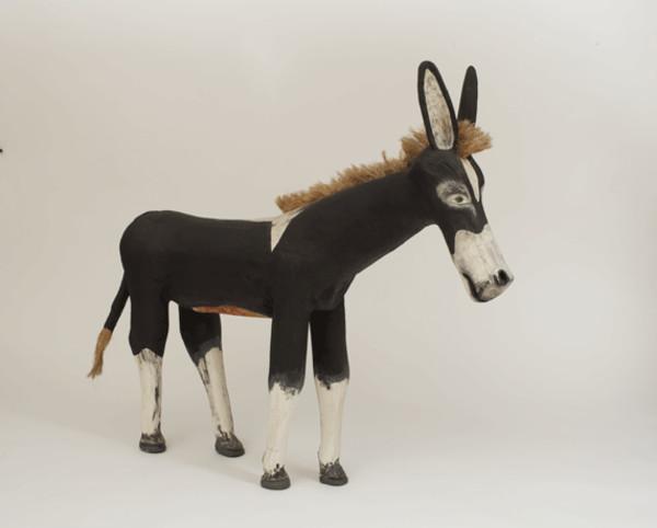 Donkey by Felipe Benito Archuleta