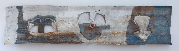 Spirt Shield (BST-086) by David Butler