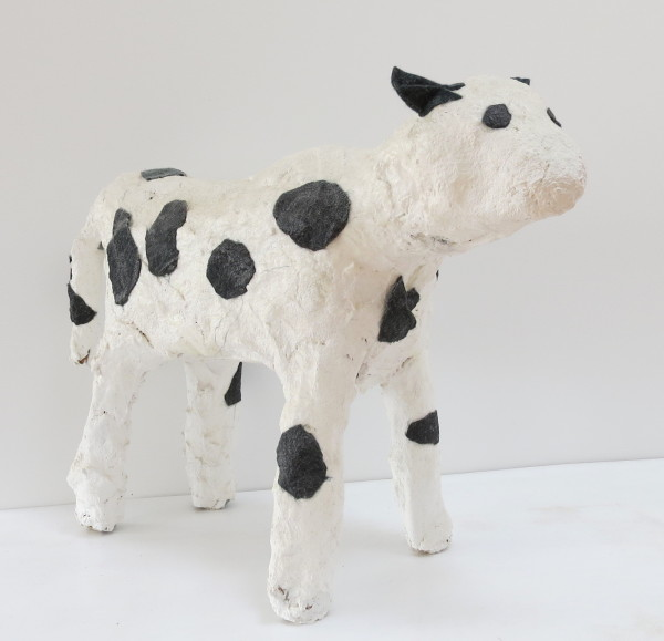 Cow by Unidentified