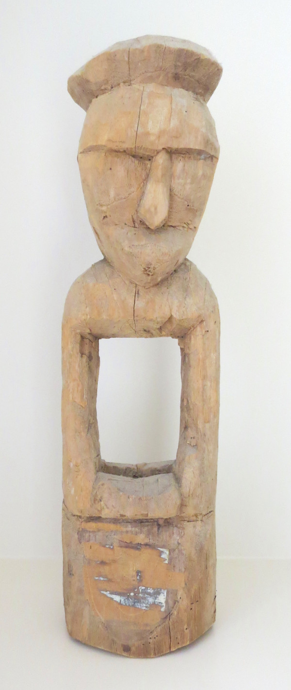 Figure by Unidentified