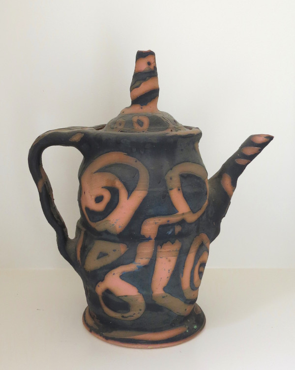Tea Pot by Ceramic