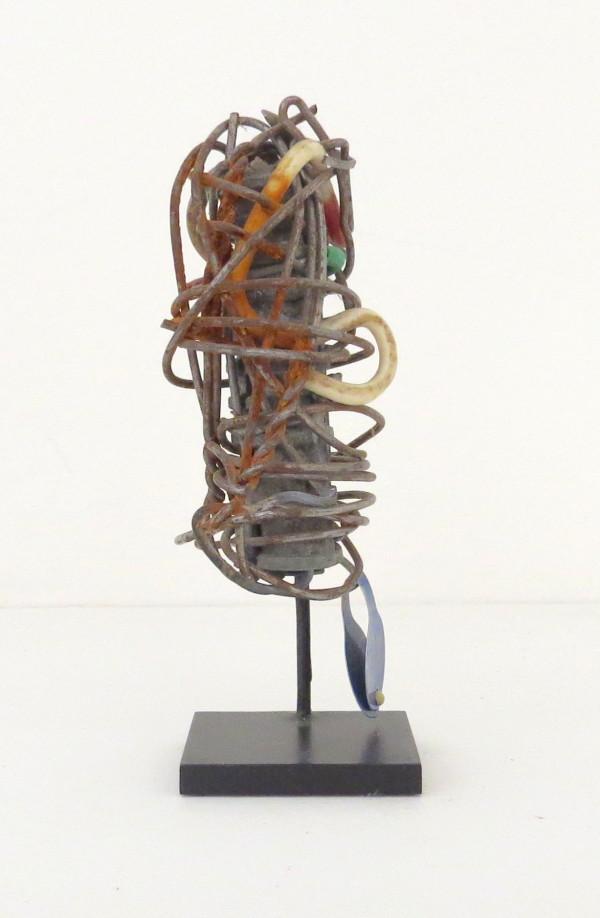 Untitled (PW-616) by Philadelphia  Wireman